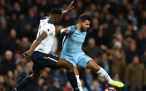 Tottenham player ratings from 2-2 draw at Man City