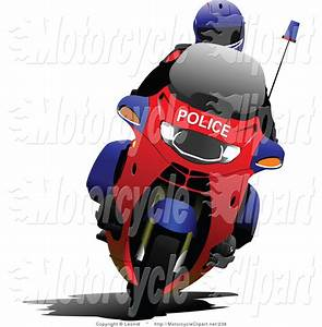 motorcycle police clipart - Jaxstorm.realverse.us