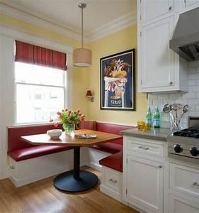Küchentisch Kleine Küche : den tisch der sitzecke mit individueller form w hlen home pinterest k che k chen ideen ~ Watch28wear.com Haus und Dekorationen