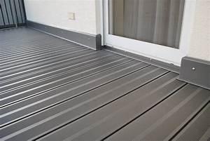 Boden Für Balkon : balkon boden balkonboden aus aluminium der boden ohne ~ Michelbontemps.com Haus und Dekorationen