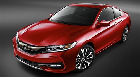 Honda Accord 2020 V6 by 2020 Honda Accord Coupe Specs Redesign Changes 2019