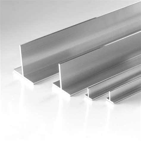 t profil aus hochwertigem aluminium 40x40mm in 3mm st 228 rke