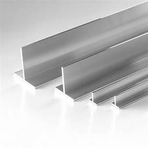 T Profil Alu : t profil aus hochwertigem aluminium 40x40mm in 3mm st rke ~ Frokenaadalensverden.com Haus und Dekorationen