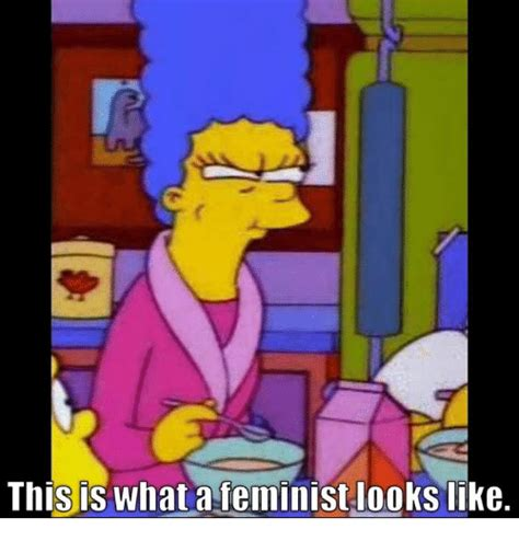 This Is What A Feminist Looks Like Meme - this is what a feminist looks like dank meme on sizzle
