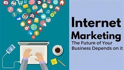 Web Marketing by Marketing The Future Of Your Business Depends On
