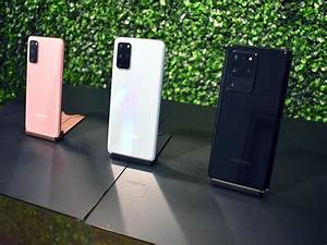 Galaxy S20  S20 Plus  S20 Ultra  Prices  Specs  Release