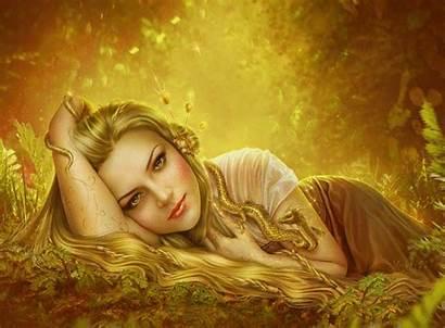 Dragon Golden Fantasy Myniceprofile
