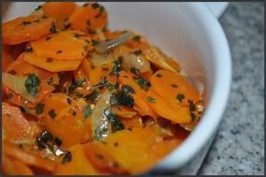 Comment cuisiner les carottes for Cuisiner les carottes