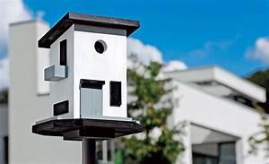 Haus Selber Streichen : vogelhaus bauanleitung ~ Whattoseeinmadrid.com Haus und Dekorationen