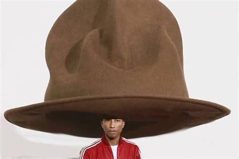 Pharrell Hat Meme - year end round up best memes of 2014