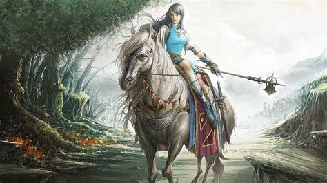Fantasy Girl Wallpapers  Best Wallpapers