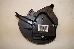 Genuine Gm Oem Ac Mode Actuator W  Bracket 2008