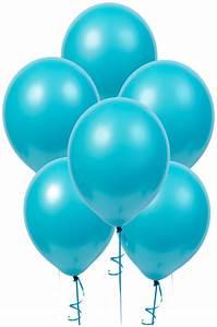 Bermuda Blue (T... Balloons