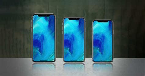 new iphone 2018 new iphone 2018 release date features specs prices