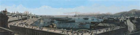 Le Terrazze Genova by Citterio Genova Veduta Porto Con Le Terrazze Di