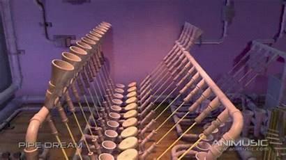 Pipe Dream Imgur Giphy Animusic Animated Gemerkt