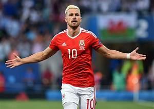 Euro 2016: Chris Coleman praises Aaron Ramsey's Wales ...