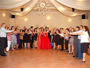 reception halls in houston tx quinceanera party demers banquet