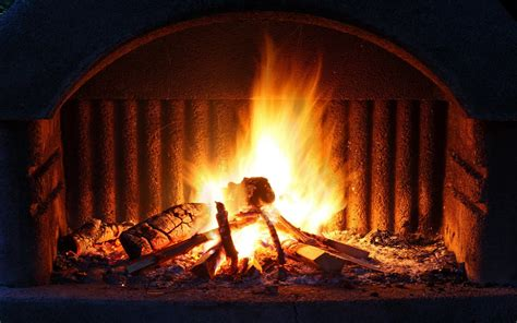 Fireplace Wallpapers by Fireplace Desktop Background 52 Pictures