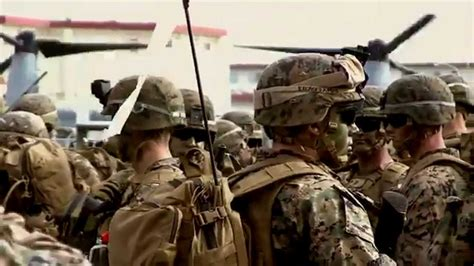 31st Marine Expeditionary Unit  Vertical Assault Youtube