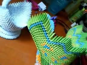 Peacock Hand Craft