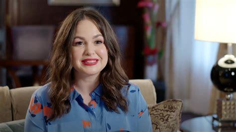 Meet Giovanna Fletcher   I'm A Celebrity Get Me Out Of Here