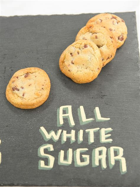 ins  outs  chocolate chip cookies  ultimate guide  kitchen food network food