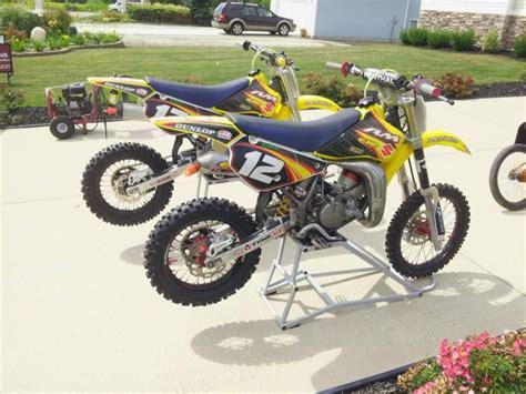 Suzuki Rm Parts by Buy 2 2009 Suzuki Rm 85 Parts No Reserve On 2040 Motos
