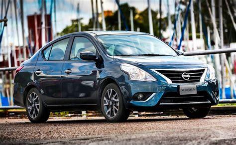 Nissan Versa 2020 Price by 2020 Nissan Versa Release Date Price Exterior Interior