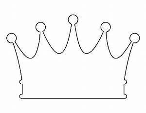 best 25 crown template ideas on pinterest crown With kings crown template for kids