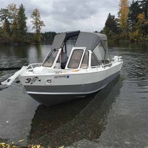 Aluminum Boats Tacoma by Boats For Sale In Tacoma Washington
