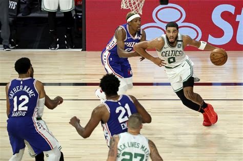 Boston Celtics vs. Philadelphia 76ers Game 4 FREE LIVE ...