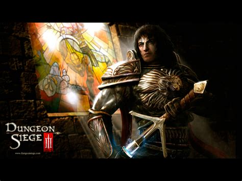 ps3 dungeon siege 3 lucas montbarron