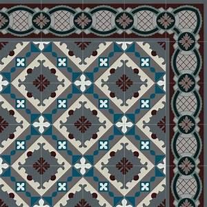 Tapis Vinyl Salon : tapis vinyl fleux tapis pinterest tapis objet ~ Melissatoandfro.com Idées de Décoration