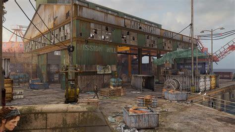 Image  Old Warehousejpg  The Last Of Us Wiki  Fandom