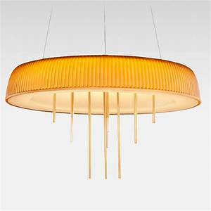 Modern strip glass pendant lighting browse project