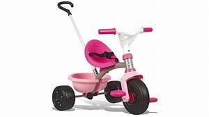Kettler Dreirad Rosa : smoby dreirad be move rosa online bestellen m ller ~ Buech-reservation.com Haus und Dekorationen