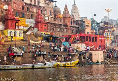Varanasi India Holiest Cities Benares Oldest Packages