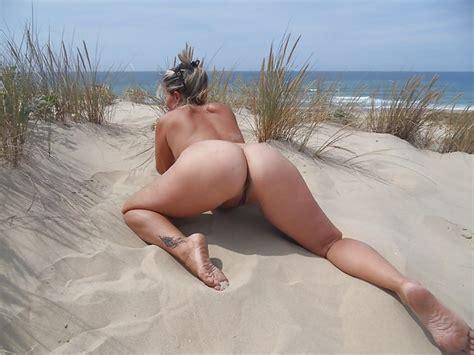 Naked Milf On The Beach Pics Xhamster