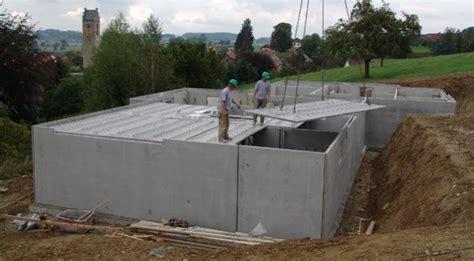 Fertigkeller Mit Garage Kosten fertigkeller erfolgreich bauen hurra wir bauen