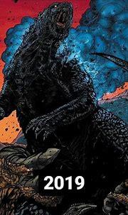 Pin by Uncomfortable Doggo on Monster Verse   Godzilla ...