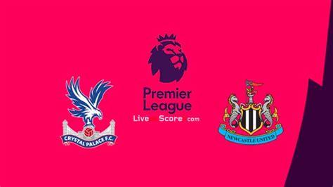 Crystal Palace vs Newcastle Previa y predicción ...