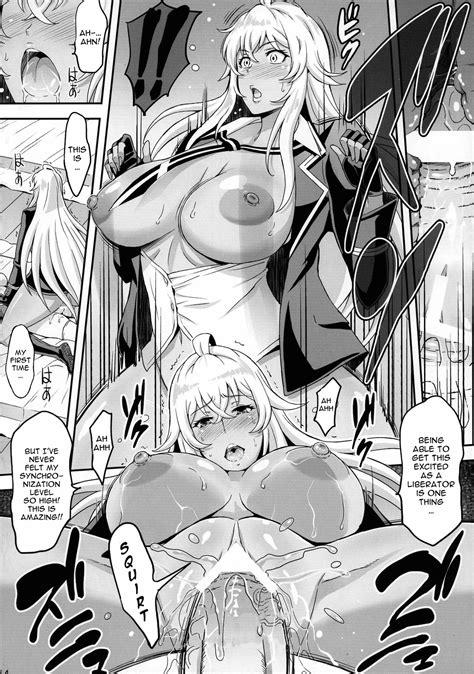Tayutayu Episode 1 Hentai
