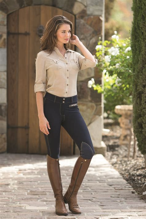 Best Brands Of Womens Riding Boots Equestrian Boots