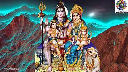 Shiva Ji Lord Parvati Wallpapers God Shiv