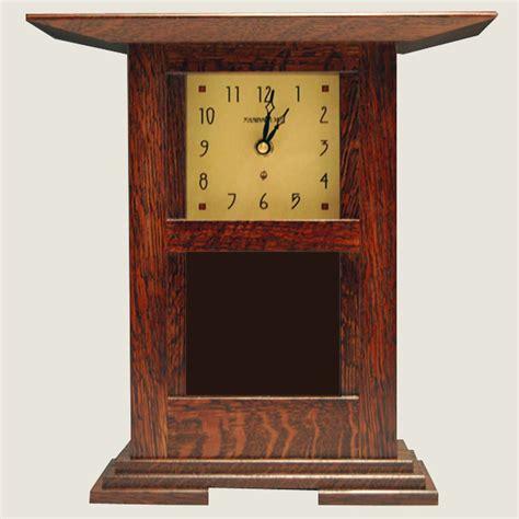 prairie clock motawi tileworks arts  crafts