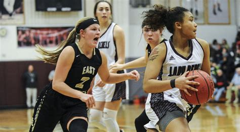 Updated Area Basketball Tournament Scores And Schedules