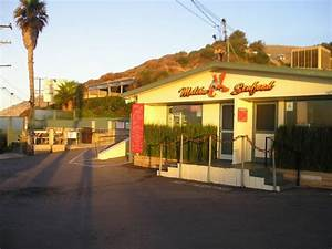 Malibu Fish  U0026 Seafood Fresh Fish Market And Patio Cafe