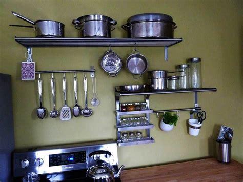 stainless steel kitchen shelves rack  stainless steel