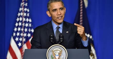 Obama For French President? There's A Petition For It